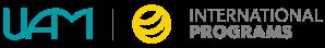 UAM - IP logo