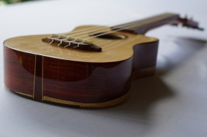 High-end Ukulele